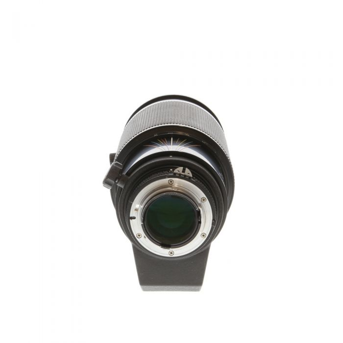 Nikon Nikkor 80-200mm F/2.8 ED AIS Manual Focus Lens {95}