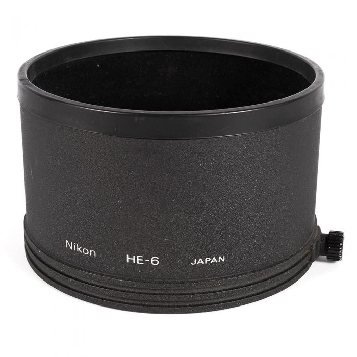 Nikon HE-6 Extension Hood, for 300mm f/2.8