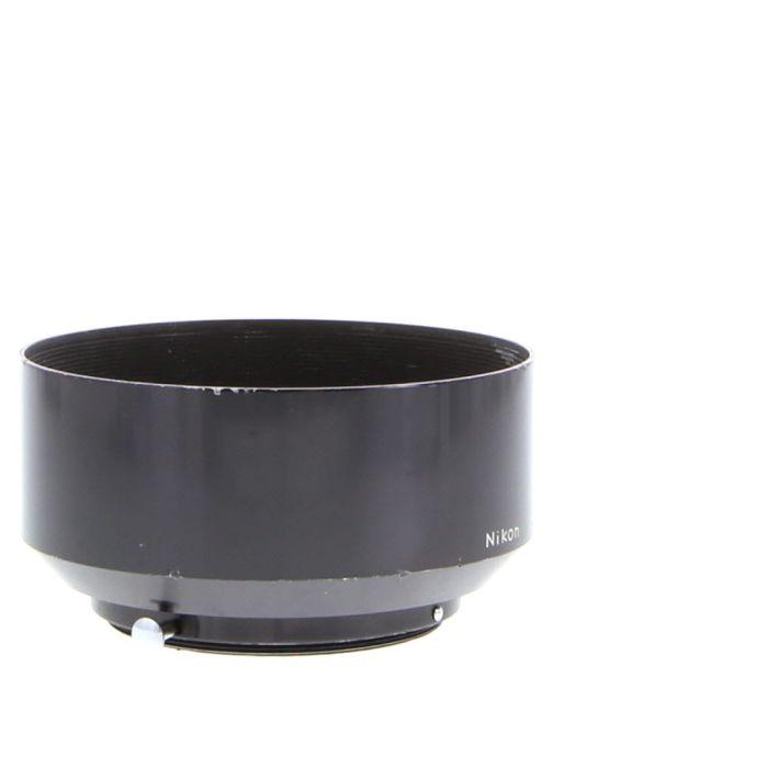 Nikon HS-3 55mm F/1.2 Lens Hood