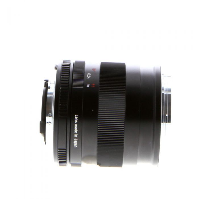Zeiss 28mm f/2 Distagon ZF T* AIS Manual Focus Lens for Nikon F-Mount {58}