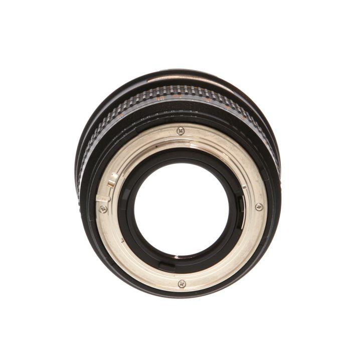 Rokinon 85mm F/1.4 Aspherical IF AIS Manual Focus Lens For Nikon {72}