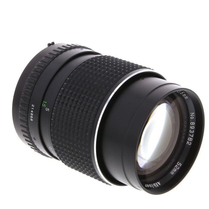 Miscellaneous Brand 135mm F/2.8 AI Manual Focus Lens For Nikon {52}