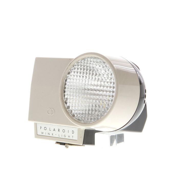Polaroid Winklight Model 250 (110A) Flash