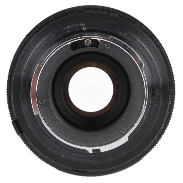 Vivitar 70-210mm F/2.8-4 Series 1 Macro APO Manual Focus Lens For Minolta MD Mount {62}