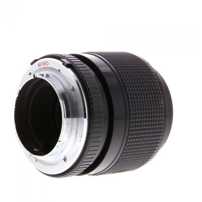Miscellaneous Brand 35-70mm F/3.5-4.8 Macro Manual Focus Lens For Minolta MD Mount {49}