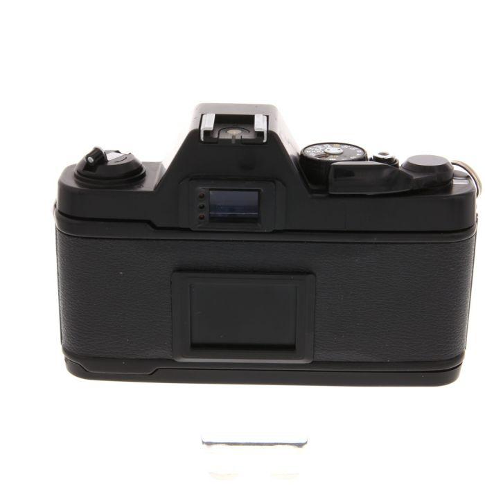Chinon CM-5 35mm Camera Body