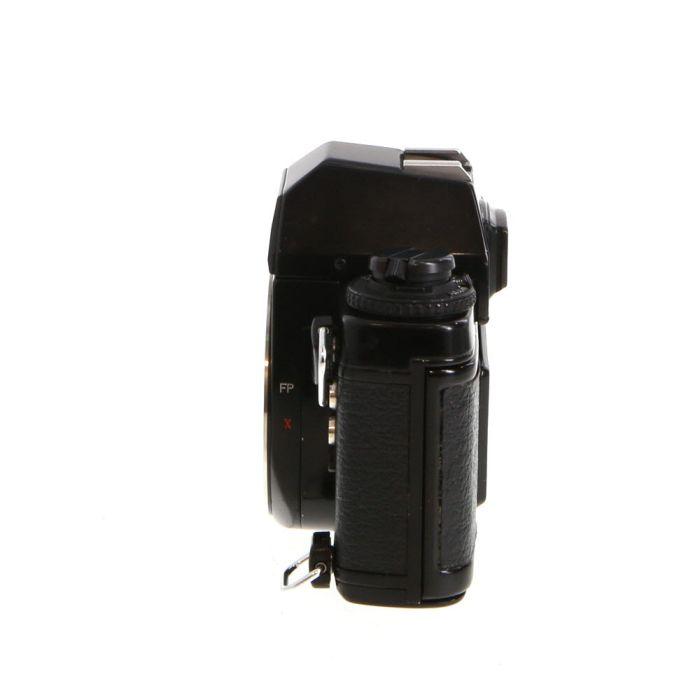 Pentax LX 35mm Camera Body