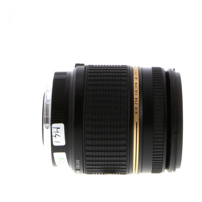 Tamron 18-250mm f/3.5-6.3 Aspherical DI-II LD Macro 8-Pin Lens for Sony Alpha {62} A18