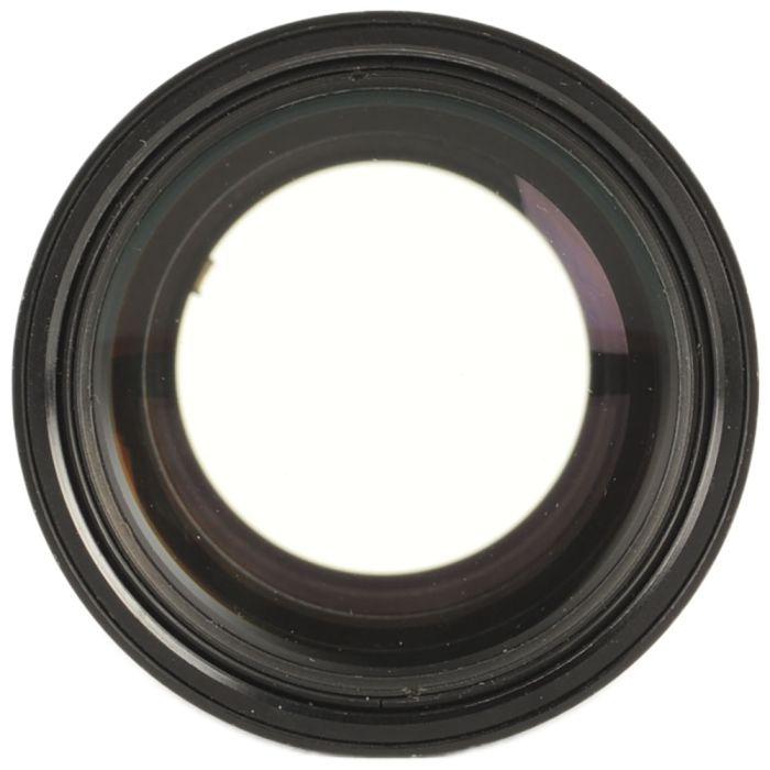 Tamron 135mm f/2.5 Close Focus Lens (Requires Adaptall Mount) {58}