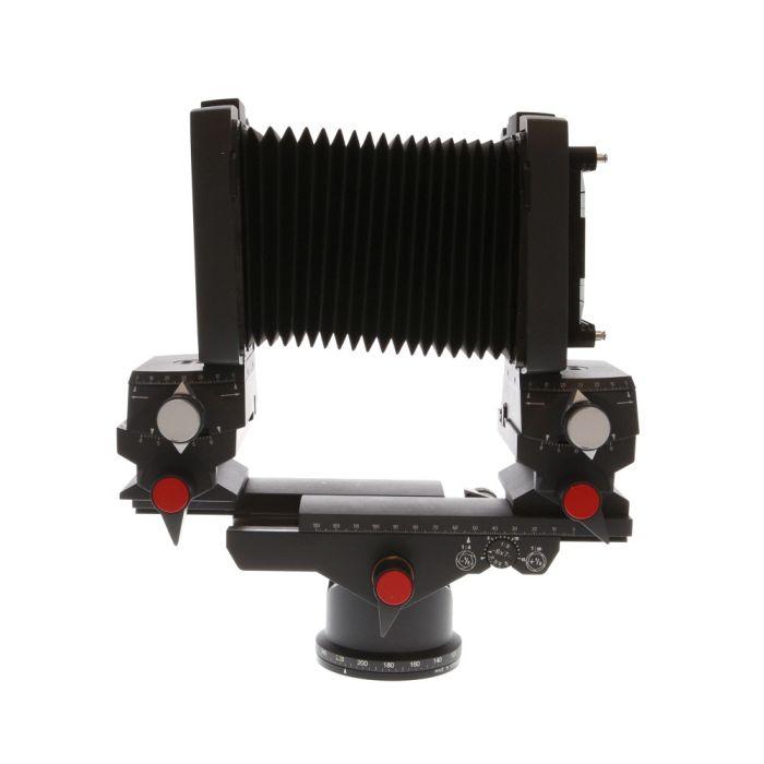 Linhof 2X3 M679 View Camera Body