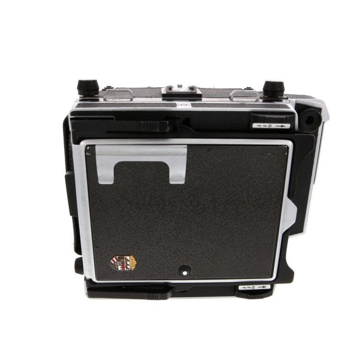 Linhof 4X5 Master Technika Folding View Camera