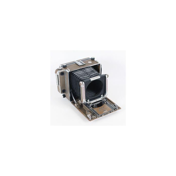Linhof 4X5 Technika IV Folding View Camera