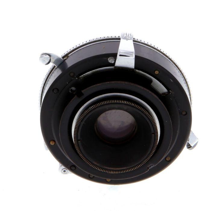 Wollensak 90mm f/6.8 Raptar Wide Angle Rapax BT (32 MT) 4X5 Lens