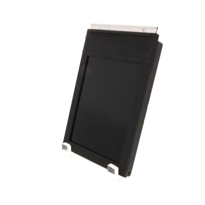 Adapter for 4X5 Graflex Graphic Film Pack