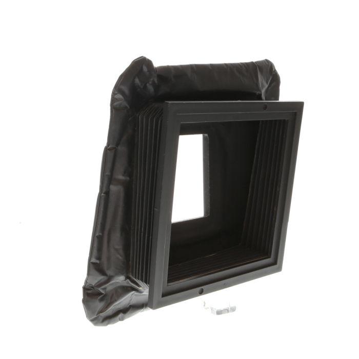 Zone VI 4X5 Classic Field Wide Angle Bellows