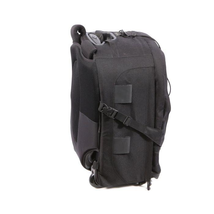 Lowepro Compu Trekker Plus AW Rolling Backpack Black 13X5.5X16.3\
