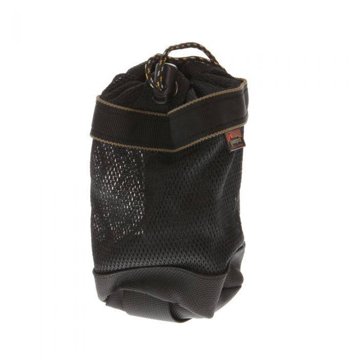 Lowepro S&F Bottle Bag, Black,3.75X7