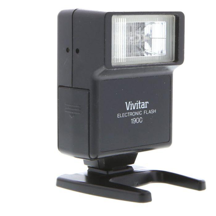 Vivitar 1900 Flash [GN56]