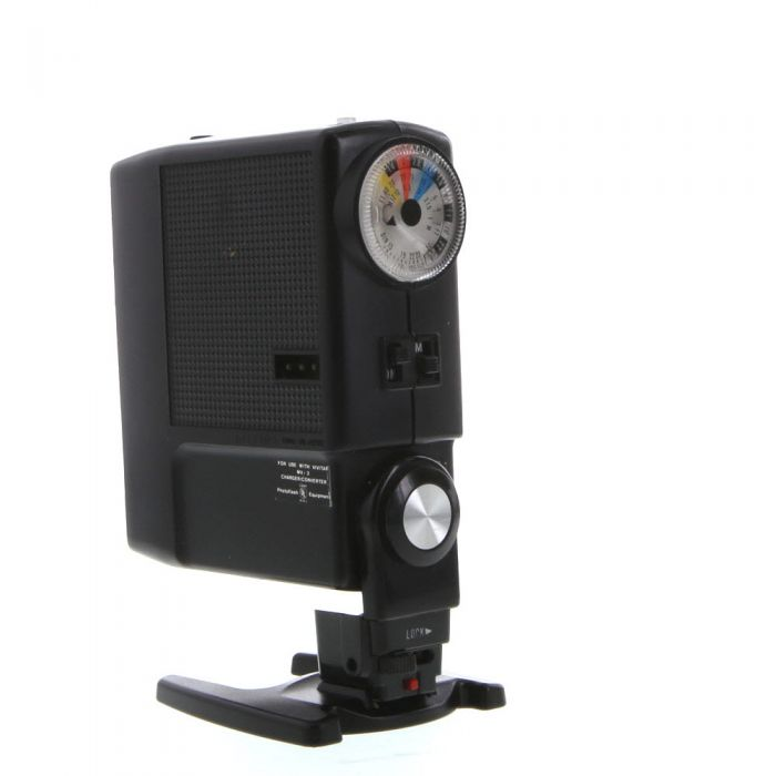 Vivitar 292 Flash [GN110]