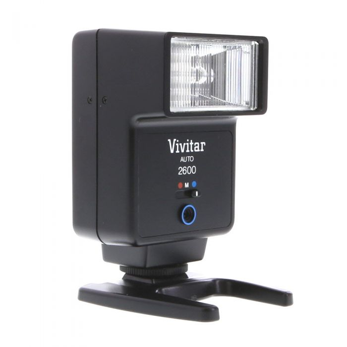 Vivitar 2600 Flash [GN56]