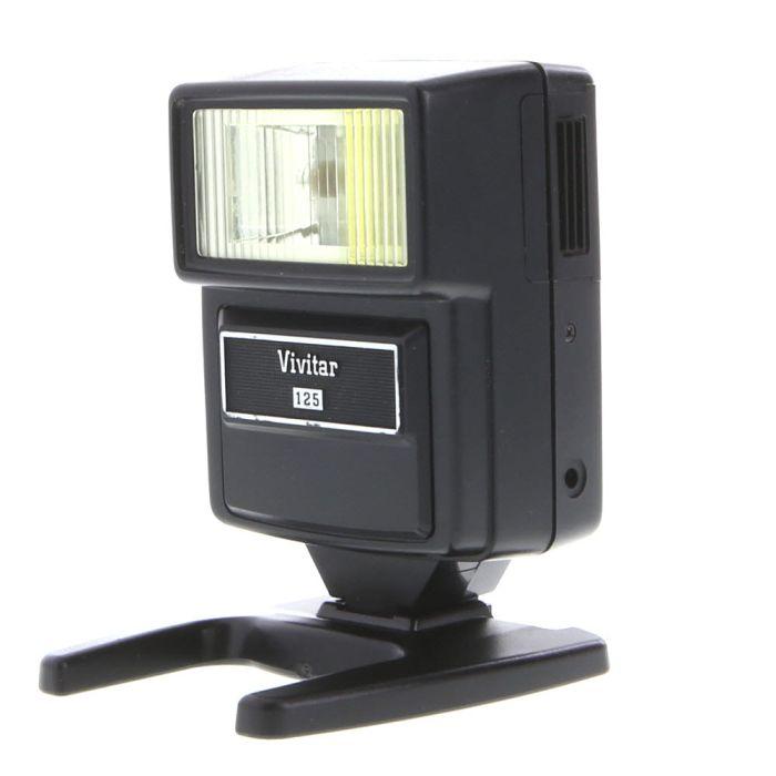 Vivitar 125 Flash [GN56]