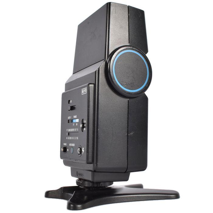 Vivitar 30D Flash For Minolta, Olympus, & Pentax [GN56]