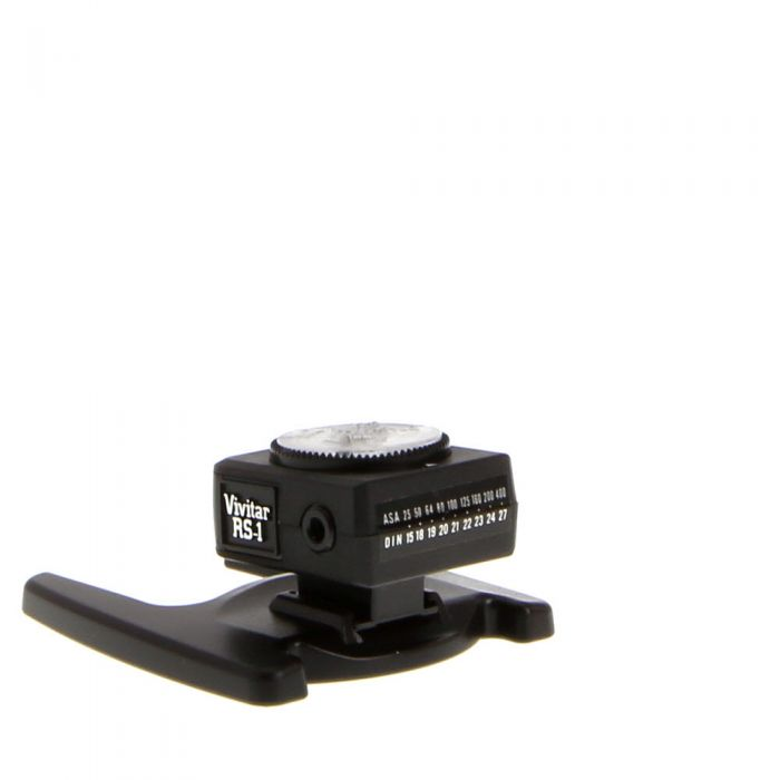 Vivitar RS-1 Remote Sensor (292)