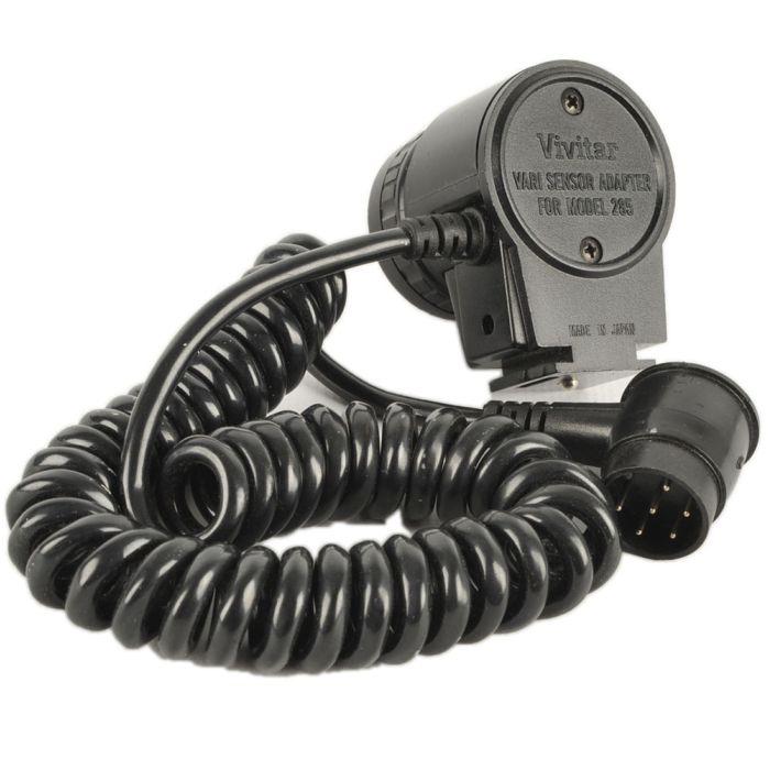 Vivitar Vari Sensor Adapter (285)