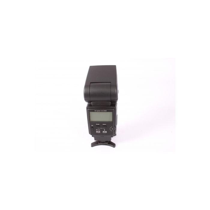 Metz 54 MZ-4I Digital Flash