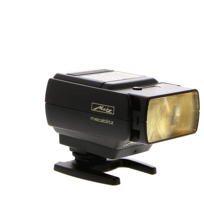 Metz 32 Z-1 Flash [GN105] {Bounce, Zoom}