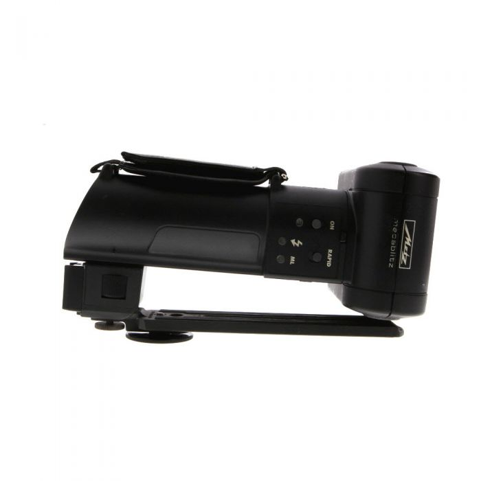 Metz 70 MZ-5 Handle Mount Flash [GN174]