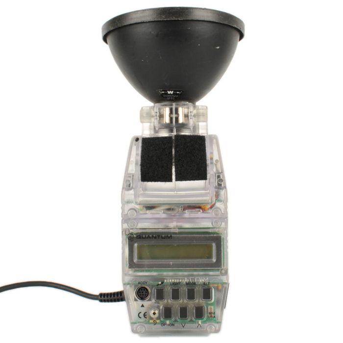 Quantum Instruments Qflash Model T2 Clear [GN160] {Bounce, Swivel}