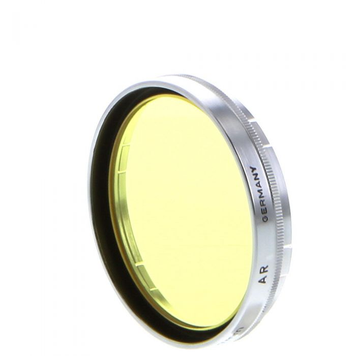 Voigtlander 47mm Yellow G1 Filter