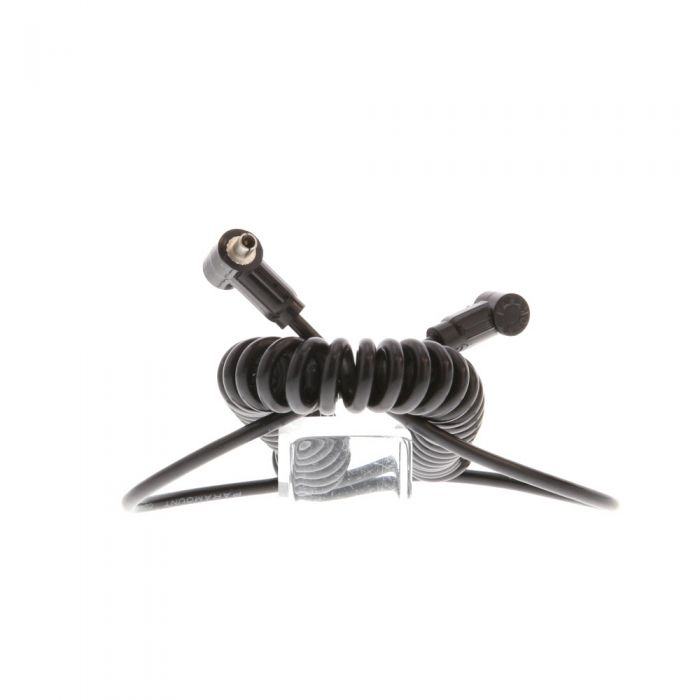 Paramount Sync Cord 3\' Coiled (V-3C)