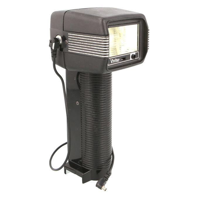 Vivitar 352 Handle Mount Flash [GN100]
