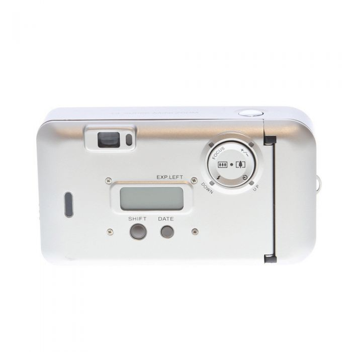 Fujifilm DL Super Mini Zoom AF
