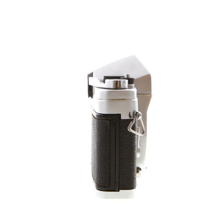 Konica FP 35mm Camera Body