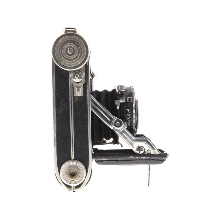 Balda Super Baldina Folding Camera with 5cm f/2.9 Xenar Compur