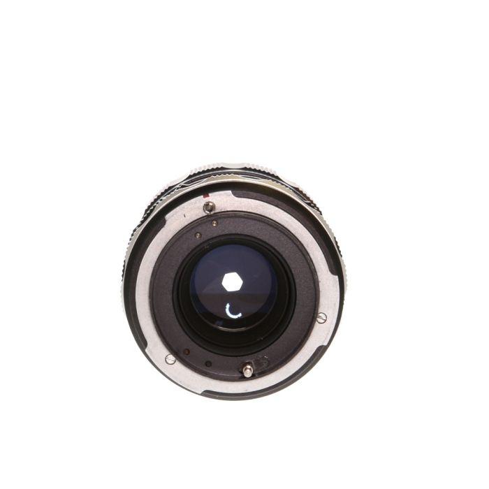 Petri 135mm F/3.5 CC Auto Lens {52}