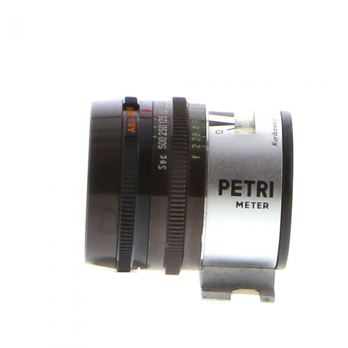 Petri Shoe Mount
