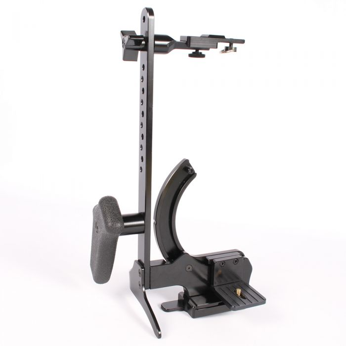Custom Brackets QRS-35-H Rotation Bracket System With Handle