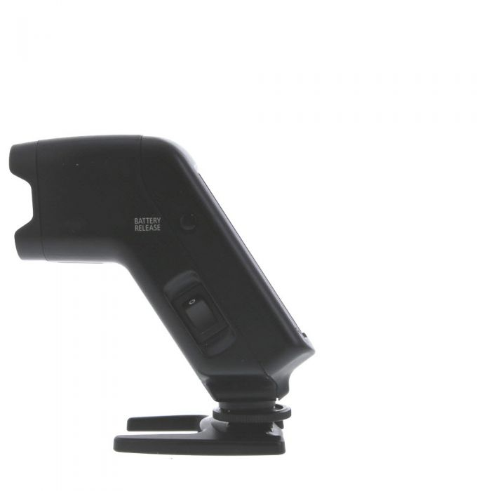 Canon Battery Video Light VL-10Li/Requires BP-911,914,924,927