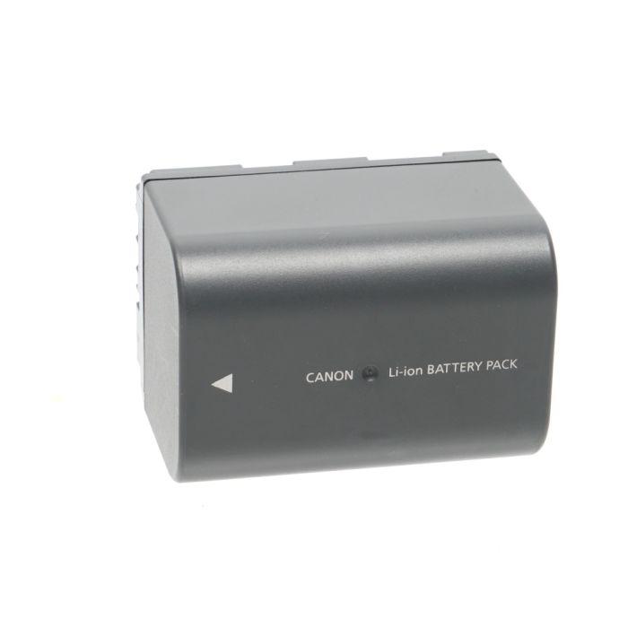Canon BP-522 Battery Pack (ZR-10,60,65MC,70MC, Optura PI)