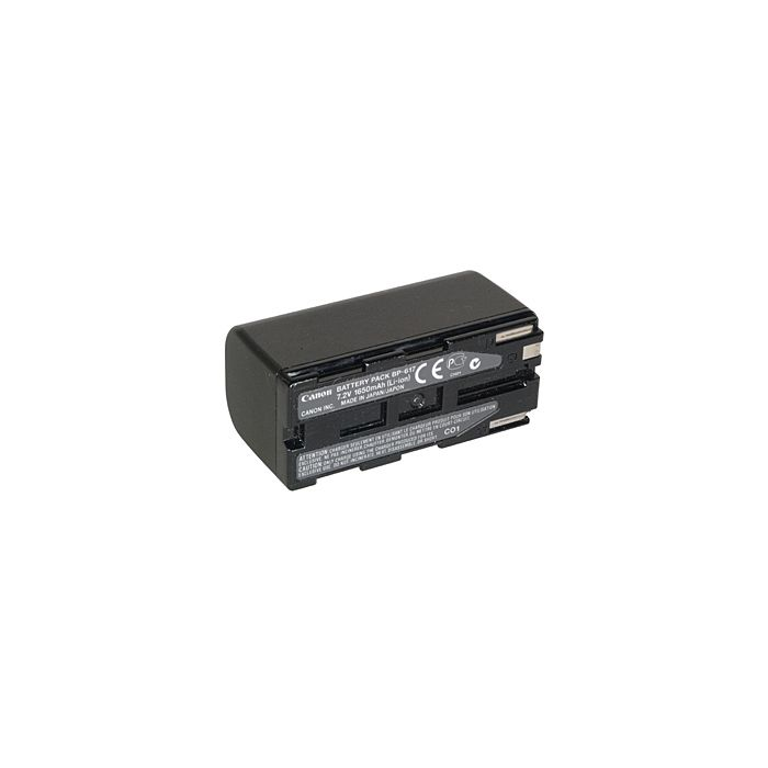 Canon BP-617 Battery Pack (Elura)