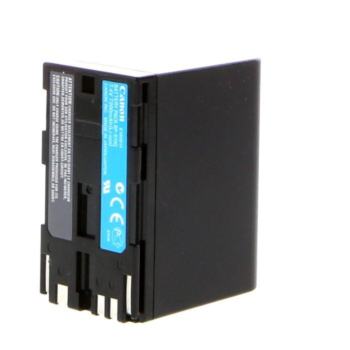 Canon BP-970G Battery Pack (XL2, GL2)