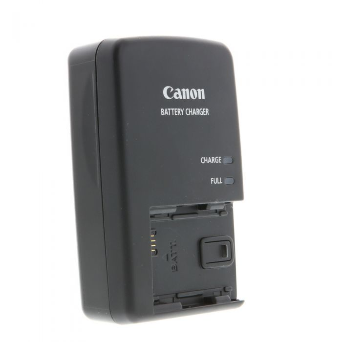 Canon CG-800 Battery Charger (800 Series Battery)