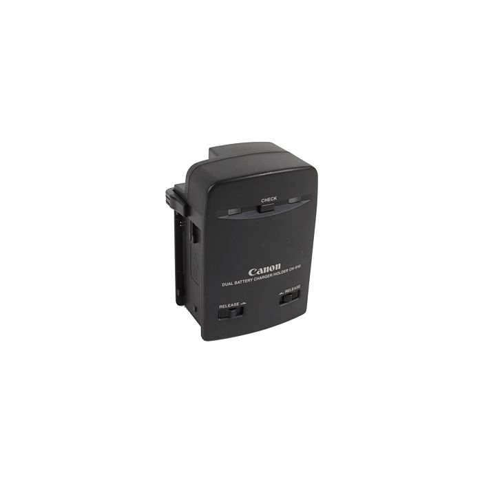 Canon CH-910 Dual Battery Charger (900 Series Battery)