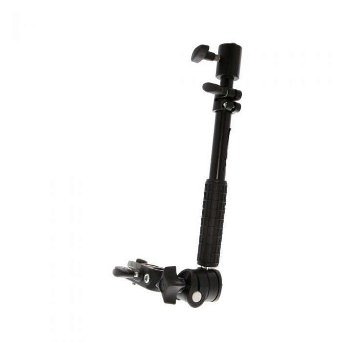 Manfrotto 233B Telescoping Flash Bracket (Bogen)