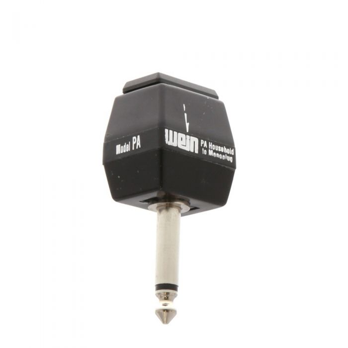 Wein H-Prong To Monoplug Adapter (PA)