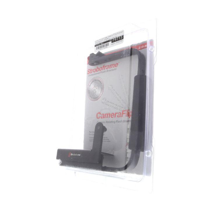Stroboframe Camera Flip Bracket With Shoe Mount (310-900)